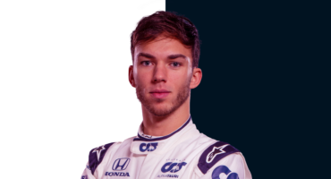 FOR FANZONE Driver Profile Gasly Listing