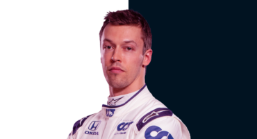 FOR FANZONE Driver Profile Kvyat Listing