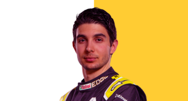 FOR FANZONE Driver Profile Ocon Listing