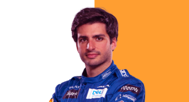 FOR FANZONE Driver Profile Sainz Listing