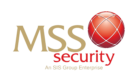 FOR PARTNERS MSS Security Logo