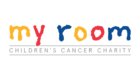 FOR PARTNERS myroom logo
